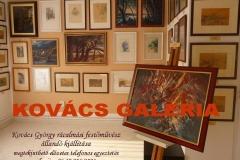 Kovács-Galéria