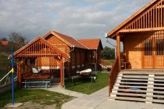 Közintézmények, közösségi célú épületek