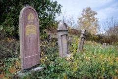 Zsidó-temető