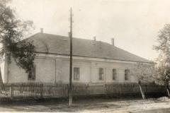 Az-óvoda-épülete1957-ben