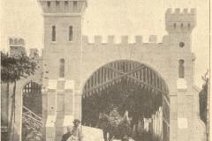 Jankovich-kúria-kapuja