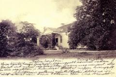 1930 Teleszky villa (Művelődési Ház)