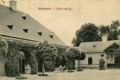 Jankovich-Kúria (Pajzs kastély)